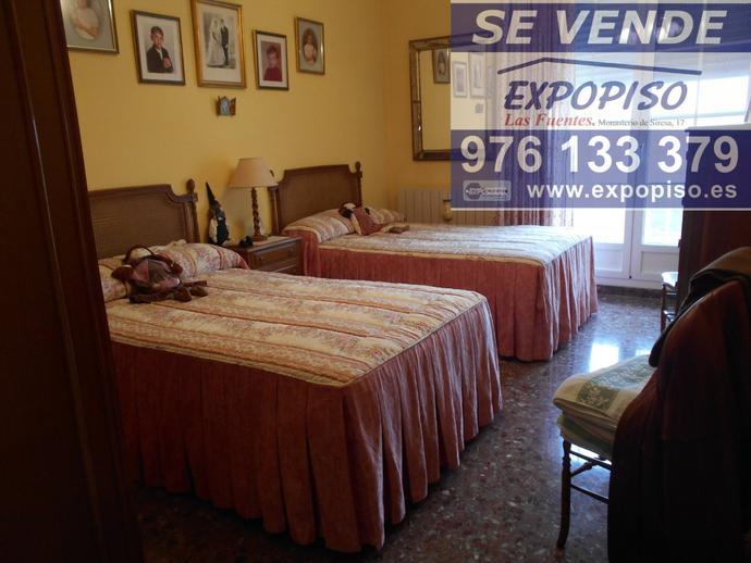 Foto 10 de Casa adosada en Adosado En  Movera / Santa Isabel - Movera,  Zaragoza Capital