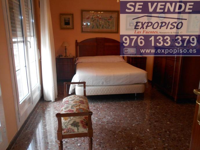 Foto 14 de Casa adosada en Adosado En  Movera / Santa Isabel - Movera,  Zaragoza Capital