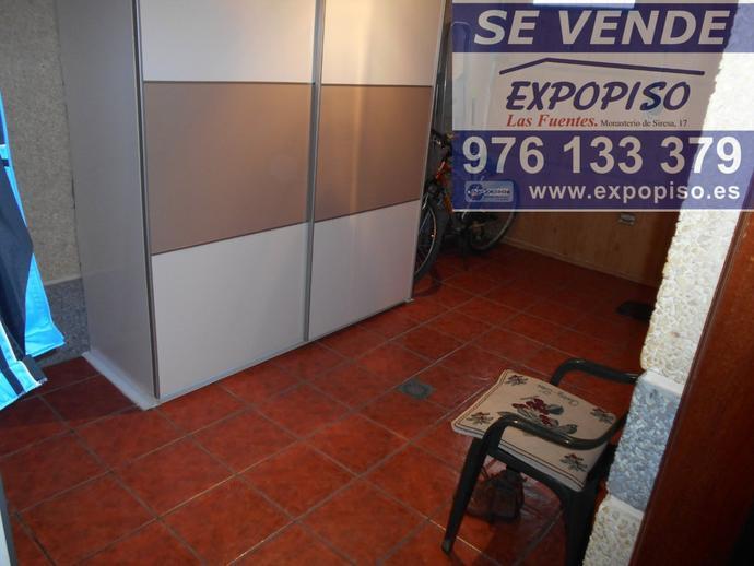 Foto 19 de Casa adosada en Adosado En  Movera / Santa Isabel - Movera,  Zaragoza Capital