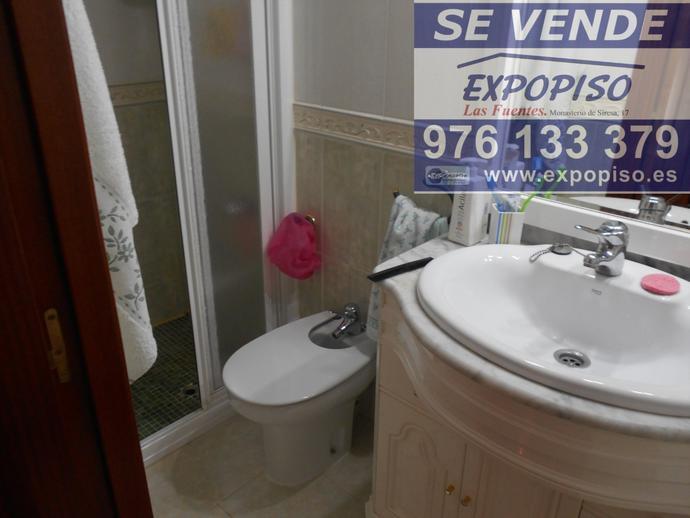 Foto 20 de Casa adosada en Adosado En  Movera / Santa Isabel - Movera,  Zaragoza Capital