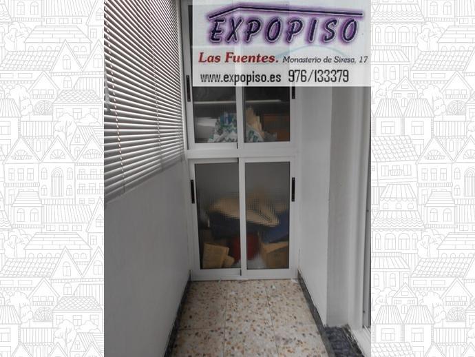 Foto 9 de Piso en La Jota / La Jota,  Zaragoza Capital