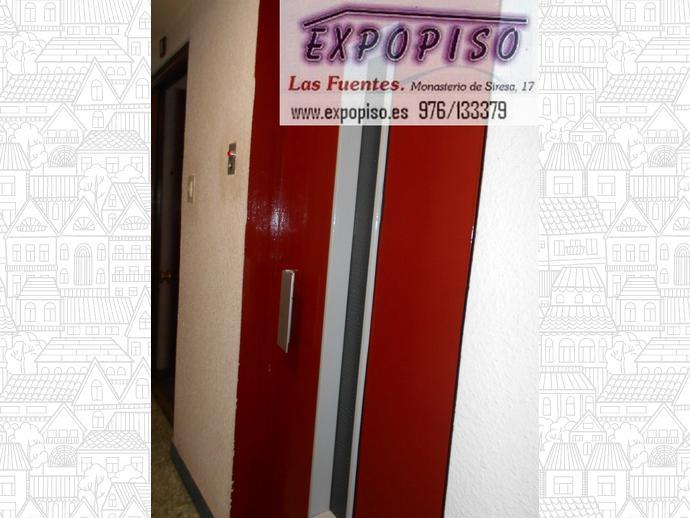 Foto 13 de Piso en La Jota / La Jota,  Zaragoza Capital