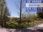 Vivienda Piso las fuentes-parque torre ramona ascensor y calefacción