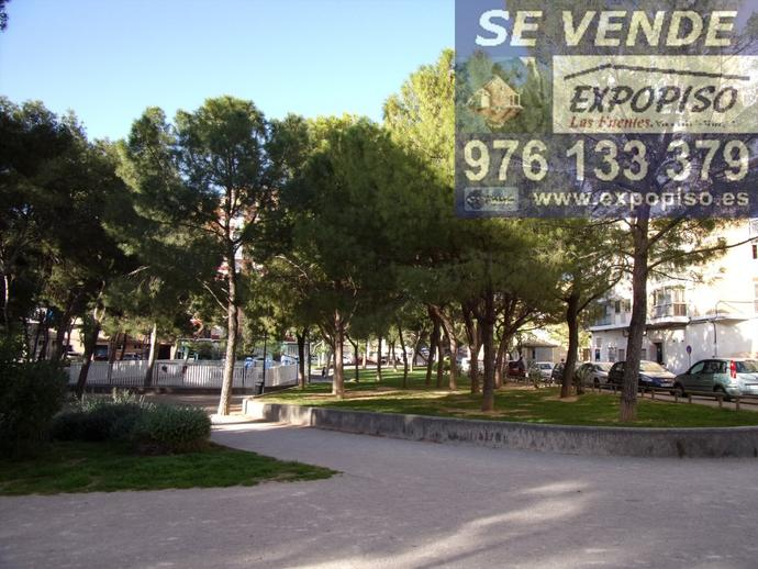 Foto 4 de Chalet en Parcela En Torrero Parque Grande / San José Alto,  Zaragoza Capital