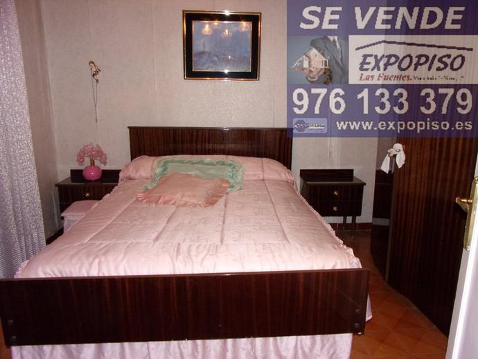 Foto 7 de Chalet en Parcela En Torrero Parque Grande / San José Alto,  Zaragoza Capital