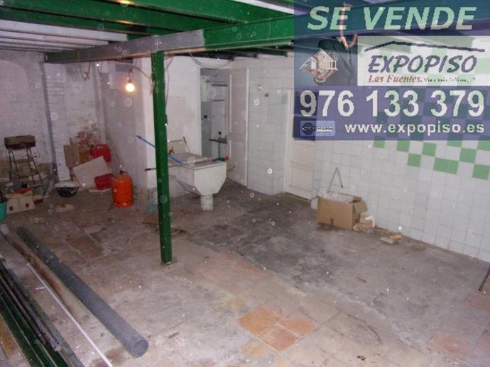 Foto 12 de Chalet en Parcela En Torrero Parque Grande / San José Alto,  Zaragoza Capital