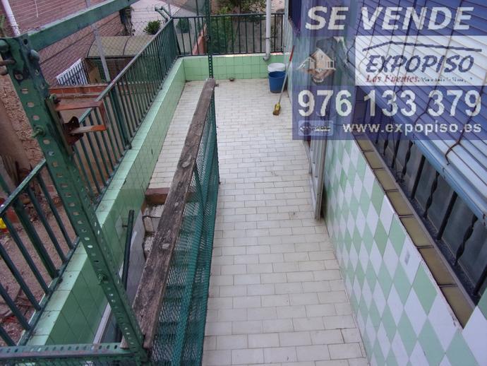 Foto 14 de Chalet en Parcela En Torrero Parque Grande / San José Alto,  Zaragoza Capital