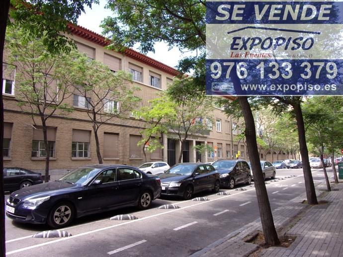 Foto 3 de Piso en Universidad - Calle Pamplona Escudero Oportunidad / Universidad San Francisco,  Zaragoza Capital
