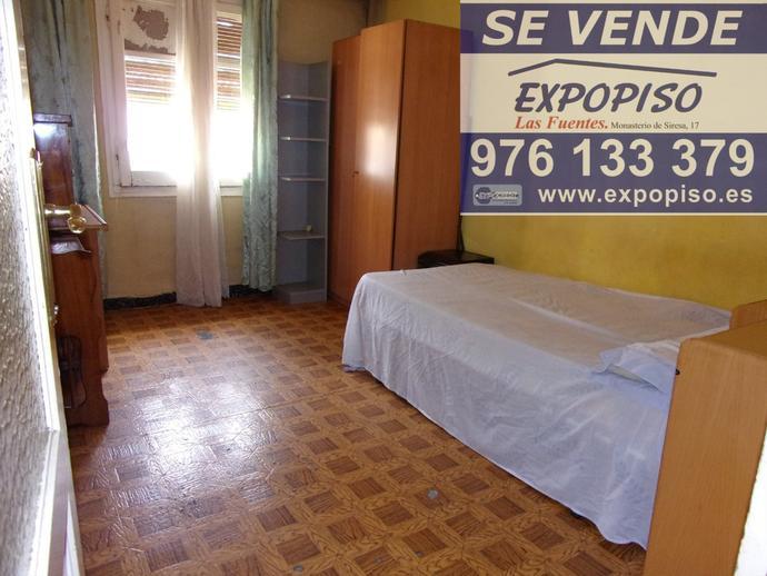 Foto 15 de Piso en Universidad - Calle Pamplona Escudero Oportunidad / Universidad San Francisco,  Zaragoza Capital