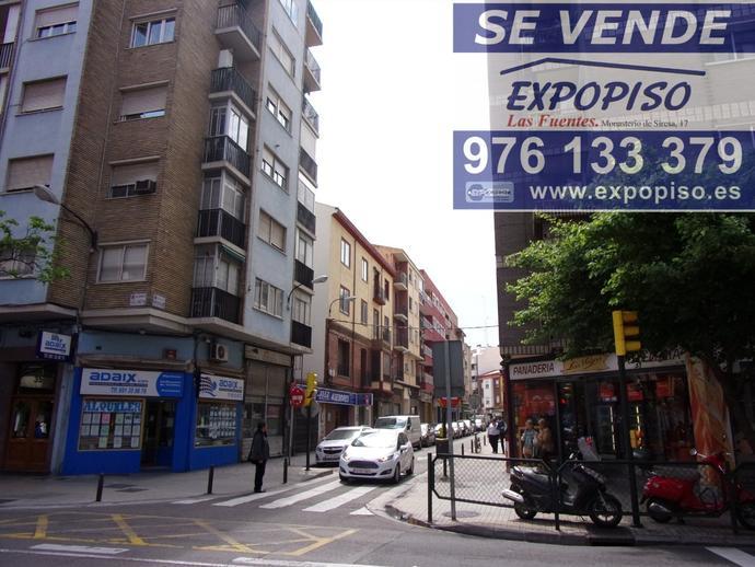 Foto 18 de Piso en Universidad - Calle Pamplona Escudero Oportunidad / Universidad San Francisco,  Zaragoza Capital