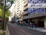 Vivienda Piso centro - paseo sagasta 2+s,terraza,2 plazas de garaje