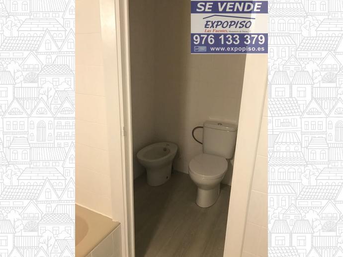 Foto 10 de Piso en Romareda 4Hab,2Baños,Garaje,Terraza / Romareda,  Zaragoza Capital