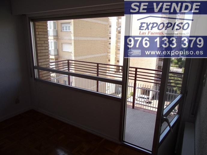 Foto 17 de Piso en Romareda 4Hab,2Baños,Garaje,Terraza / Romareda,  Zaragoza Capital