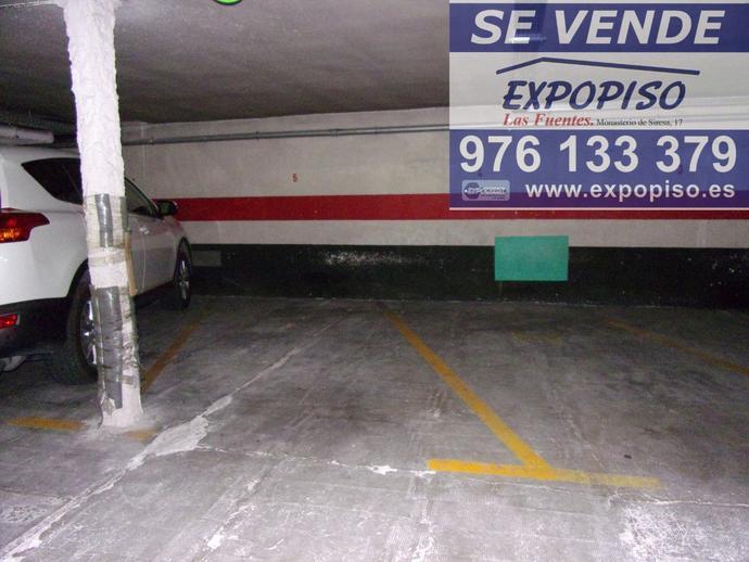 Foto 18 de Piso en Romareda 4Hab,2Baños,Garaje,Terraza / Romareda,  Zaragoza Capital
