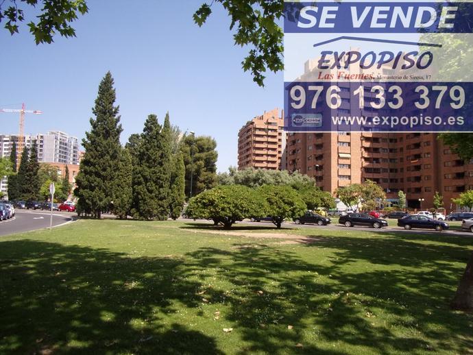 Foto 20 de Piso en Romareda 4Hab,2Baños,Garaje,Terraza / Romareda,  Zaragoza Capital