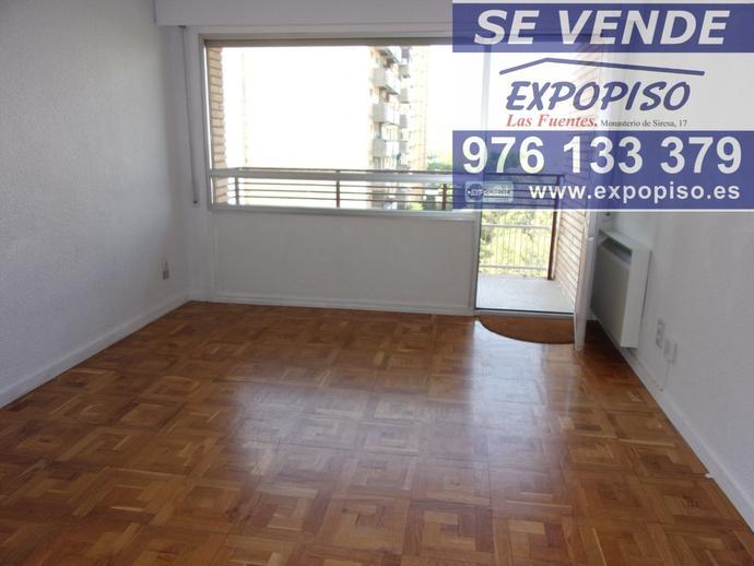 Foto 21 de Piso en Romareda 4Hab,2Baños,Garaje,Terraza / Romareda,  Zaragoza Capital