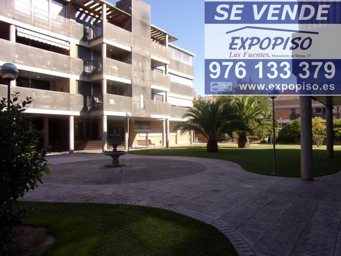 Foto 6 de Chalet en Chalet Via Hispanidad -Seminario / Casablanca,  Zaragoza Capital