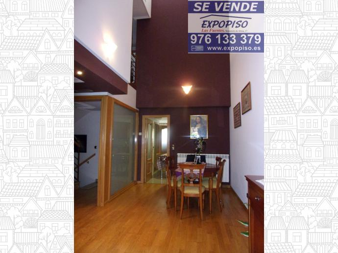 Foto 12 de Chalet en Chalet Via Hispanidad -Seminario / Casablanca,  Zaragoza Capital