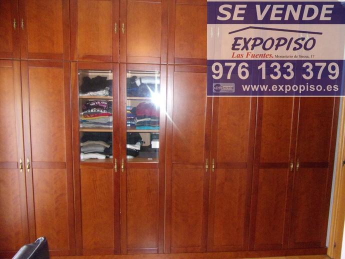 Foto 22 de Chalet en Chalet Via Hispanidad -Seminario / Casablanca,  Zaragoza Capital