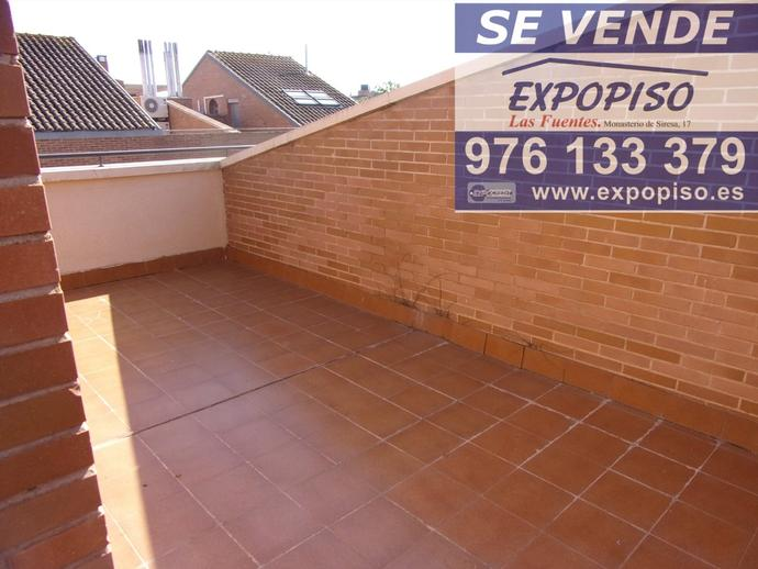 Foto 29 de Chalet en Chalet Via Hispanidad -Seminario / Casablanca,  Zaragoza Capital