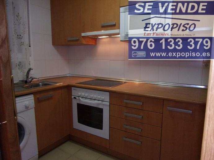 Foto 21 de Piso en Cuarte De Huerva, Seminuevo Garaje Y Trastero / Cuarte de Huerva