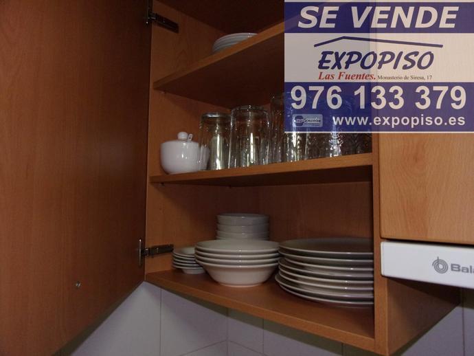 Foto 22 de Piso en Cuarte De Huerva, Seminuevo Garaje Y Trastero / Cuarte de Huerva