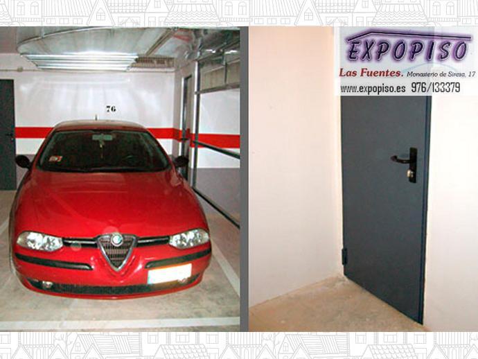 Foto 32 de Piso en Cuarte De Huerva, Seminuevo Garaje Y Trastero / Cuarte de Huerva