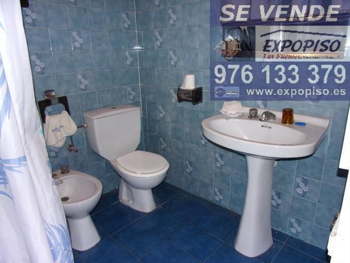 Foto 7 de Chalet en Torrero- Pinares De Venecia-Parcela / Pinares de Venecia,  Zaragoza Capital