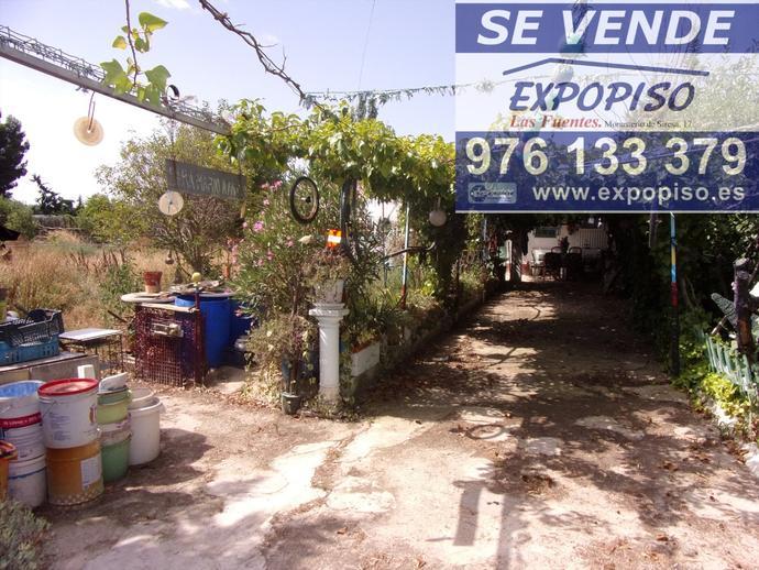 Foto 3 de Chalet en Casa Con Terreno En  - Pastriz / Pastriz
