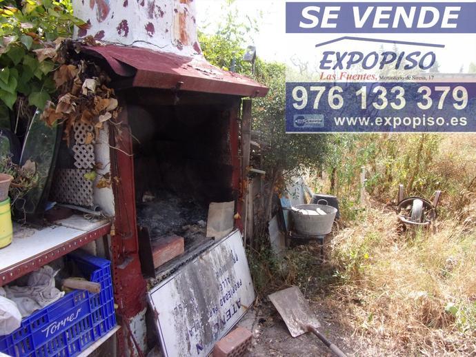 Foto 4 de Chalet en Casa Con Terreno En  - Pastriz / Pastriz