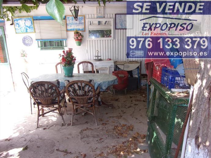 Foto 6 de Chalet en Casa Con Terreno En  - Pastriz / Pastriz
