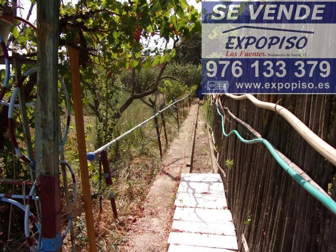 Foto 8 de Chalet en Casa Con Terreno En  - Pastriz / Pastriz