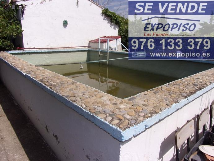 Foto 9 de Chalet en Casa Con Terreno En  - Pastriz / Pastriz