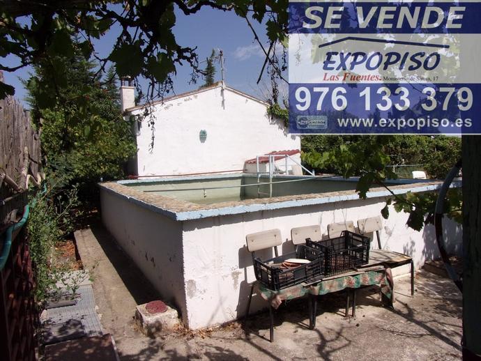 Foto 1 de Chalet en Casa Con Terreno En  - Pastriz / Pastriz