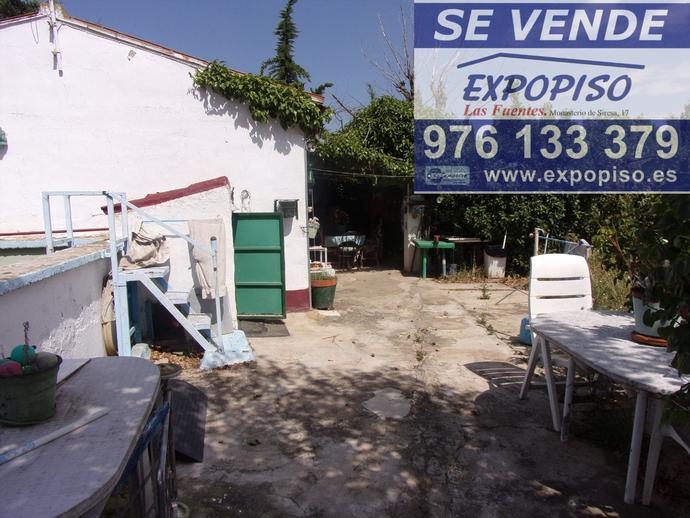 Foto 13 de Chalet en Casa Con Terreno En  - Pastriz / Pastriz