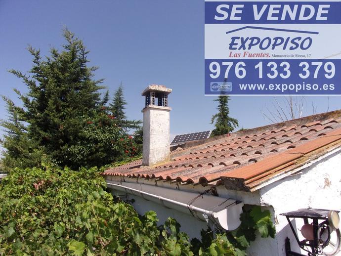 Foto 17 de Chalet en Casa Con Terreno En  - Pastriz / Pastriz