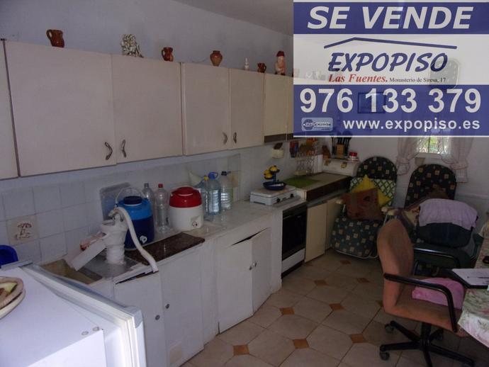 Foto 18 de Chalet en Casa Con Terreno En  - Pastriz / Pastriz
