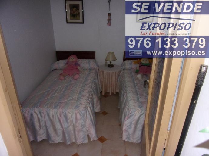 Foto 19 de Chalet en Casa Con Terreno En  - Pastriz / Pastriz