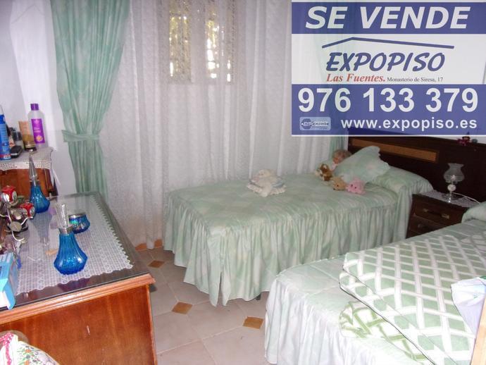 Foto 20 de Chalet en Casa Con Terreno En  - Pastriz / Pastriz