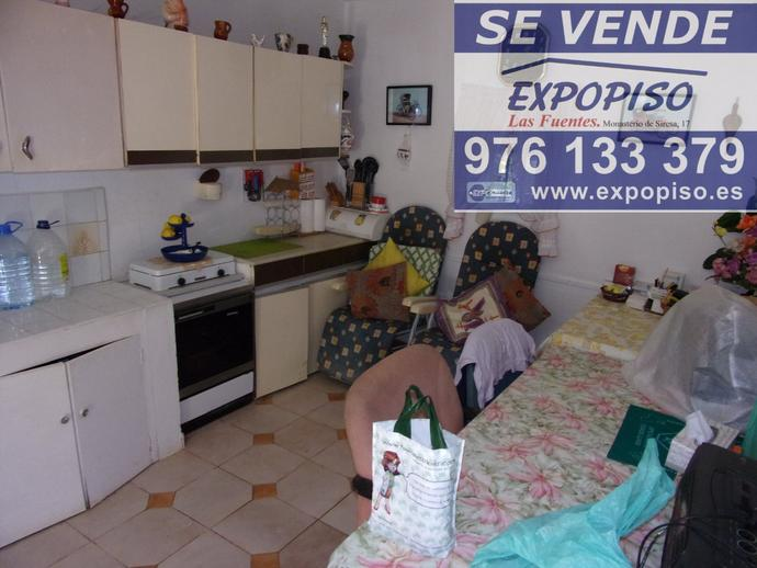 Foto 21 de Chalet en Casa Con Terreno En  - Pastriz / Pastriz