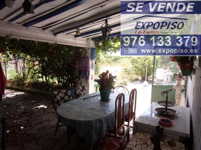 Foto 22 de Chalet en Casa Con Terreno En  - Pastriz / Pastriz