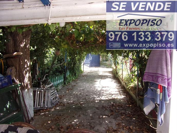 Foto 23 de Chalet en Casa Con Terreno En  - Pastriz / Pastriz