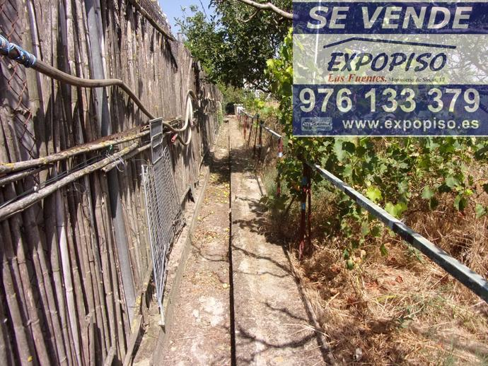 Foto 25 de Chalet en Casa Con Terreno En  - Pastriz / Pastriz