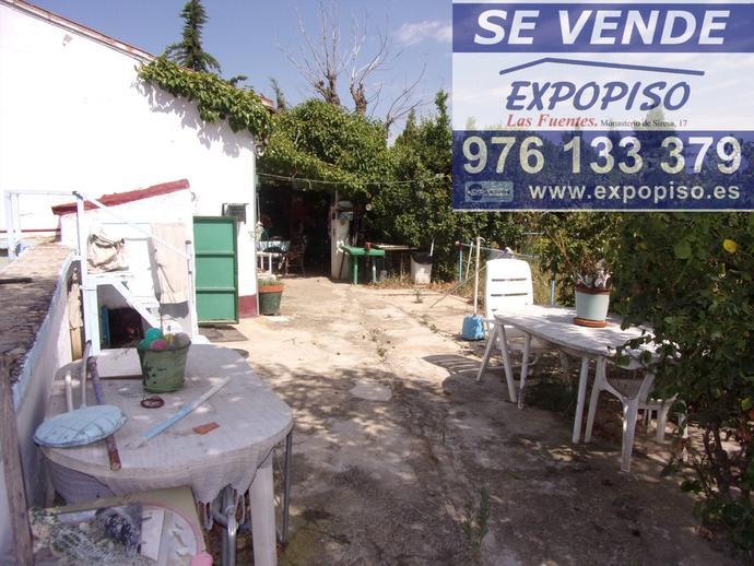 Foto 26 de Chalet en Casa Con Terreno En  - Pastriz / Pastriz