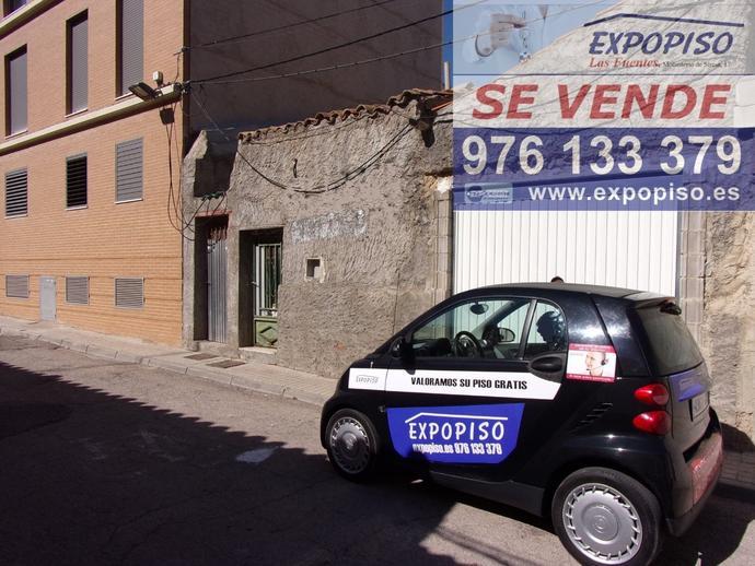 Foto 13 de Chalet en Oliver-Parcela Corredor Verde / Oliver,  Zaragoza Capital