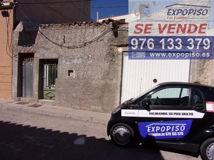 Foto 14 de Chalet en Oliver-Parcela Corredor Verde / Oliver,  Zaragoza Capital