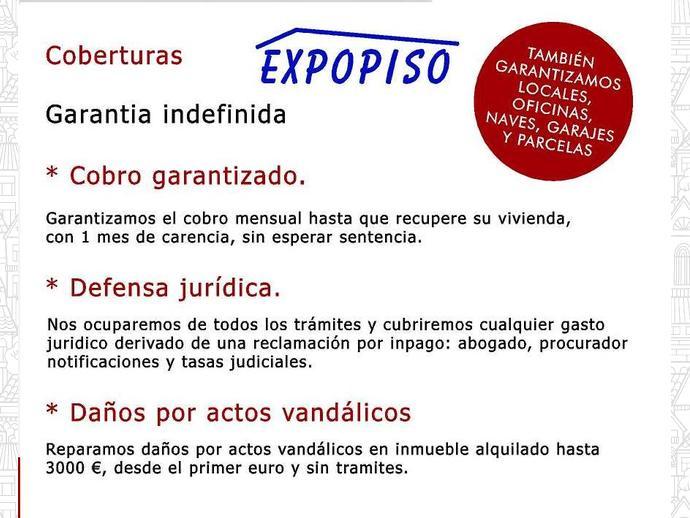 Foto 5 de Piso en Se Necesitan Pisos De  Venta Y Alquiler En Todos Los Sectores / Ranillas,  Zaragoza Capital