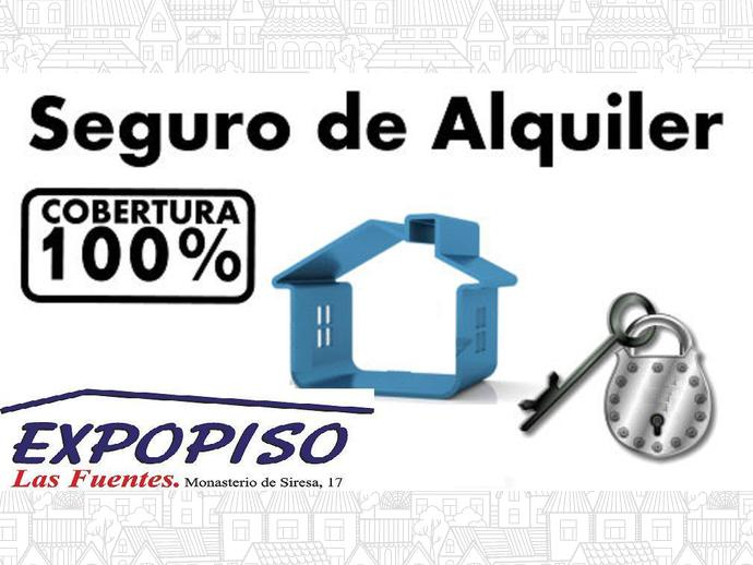 Foto 7 de Piso en Se Necesitan Pisos De  Venta Y Alquiler En Todos Los Sectores / Ranillas,  Zaragoza Capital