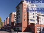 Vivienda Piso santa isabel -seminuevo 4hab+s,2 baños, garaje