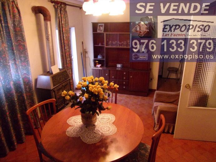 Foto 9 de Chalet en Torrero- Parcela -Junto A Pinares De Venecia / Pinares de Venecia,  Zaragoza Capital